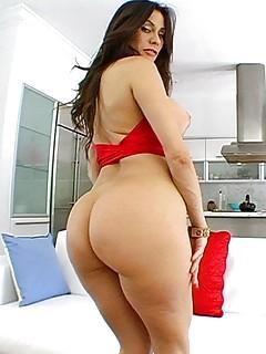Big Ass Pornstars Pics