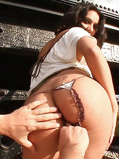 Big Ass Fingering Pics