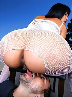 Big Round Ass Pics